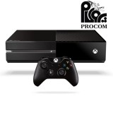کنسول بازی مایکروسافت مدل Xbox One ظرفیت 1 ترابایت Microsoft Xbox One 1TB