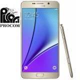 گوشی موبایل سامسونگ مدل Galaxy Note 5 , SM-N920C , ظرفیت 64 گیگابایتSamsung Galaxy Note 5 SM-N920C 64GB