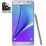 گوشی موبایل سامسونگ مدل Galaxy Note 5 SM-N920CD - ظرفیت 32 گیگابایت دو سیم کارتSamsung Galaxy Note 5 SM-N920CD Dual SIM 32GB
