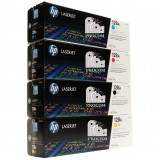 کارتریج اچ پی HP 128A