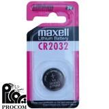 باطری سکه ایی MAXELL CR2032