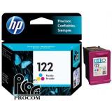 HP 122 رنگی