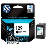 HP 129 مشكي