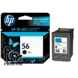 HP 56 مشكي