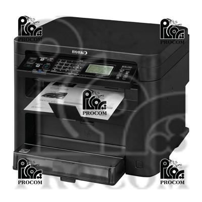 پرینتر لیزری سه کاره کانن مدل i-SENSYS MF212WCanon i-SENSYS MF212W Printer Multifunction Laser Printer